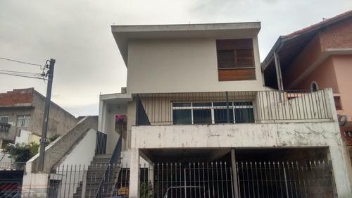 Imagem 1 de 5 de Sobrado - Vila Nova Cachoerinha - 3 Dormitórios  - St13355