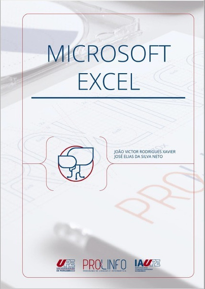 Apostila Microsoft Excel 2013 Pdf