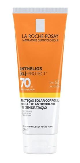 Anthelios Xl Fps 70 La Roche-posay - Protetor Solar 200ml
