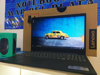 Notebook Lenovo S145
