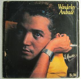 Lp Wanderley Andrade A Maura