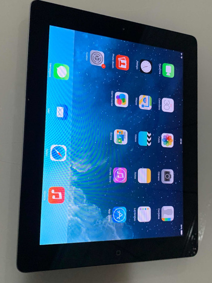 Tablet iPad 2 - 16gb - A1395 - 01ghz - Apple - Usado