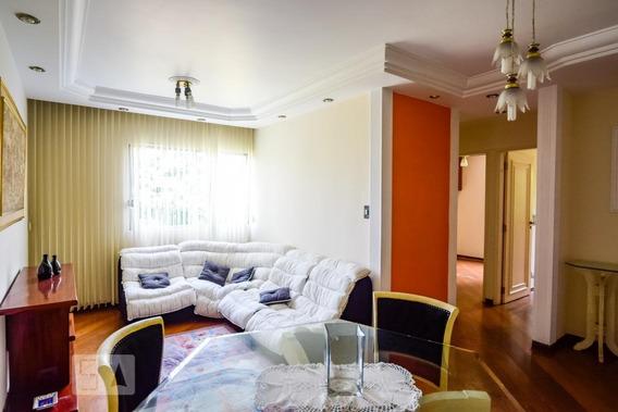 Apartamento Para Aluguel - Jardim São Caetano, 2 Quartos, 70 - 893035295