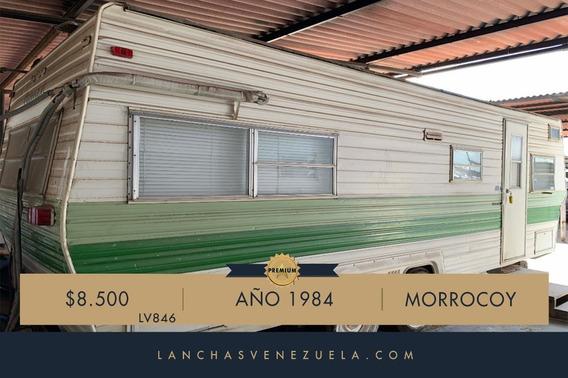 Motor Home Camper Nomah Skyline 15m2 Lv846