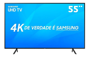 Smart Tv Led 55 Uhd 4k Samsung 55nu7100 ,wi-fi,hdmi Usb