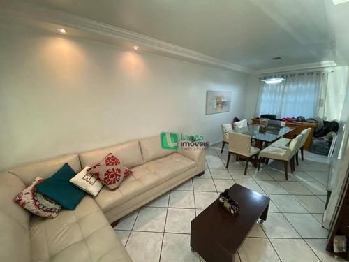 Imagem 1 de 20 de Sobrado Com 4 Dormitórios À Venda, 142 M² Por R$ 650.000,00 - Limão (zona Norte) - São Paulo/sp - So0496