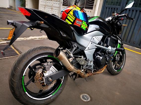 Kawasaki Ninja Zx 750