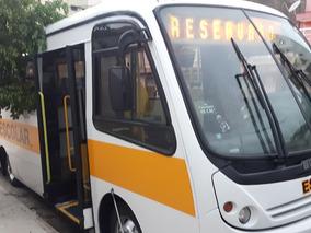 Micro Ônibus Escolar 35 Lugares 2009 So 54900