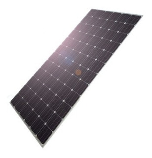 Rexer - Panel Solar Fotovoltaico Monocristalino 300w 36v