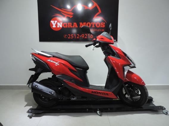 Honda 125 Elite 2019 Nova