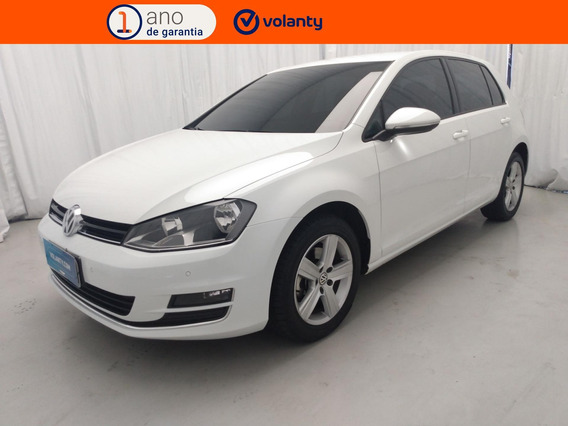 Volkswagen Golf 1.4 Tsi Highline 16v Gasolina 4p Manual