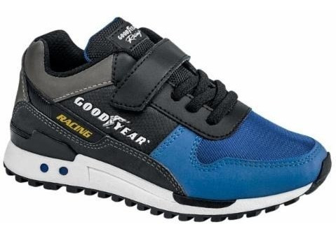 Tenis Niño Goodyear Racing 822270