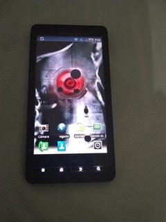 Telefono Android Motorola Droid X2 15 Al Dia
