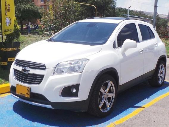 Chevrolet Tracker Lt At 1800 Cc Aa Tc