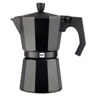 Cafetera En Color Negro (9 Tazas)
