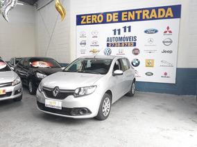 Renault Sandero 1.0 12v Expression Sce 5p 2018