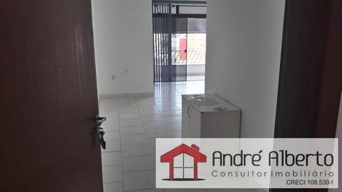 Sala Comercial Para Locação Em Sorocaba, Jardim Maria Eugênia, 7 Banheiros - 656_1-1370925