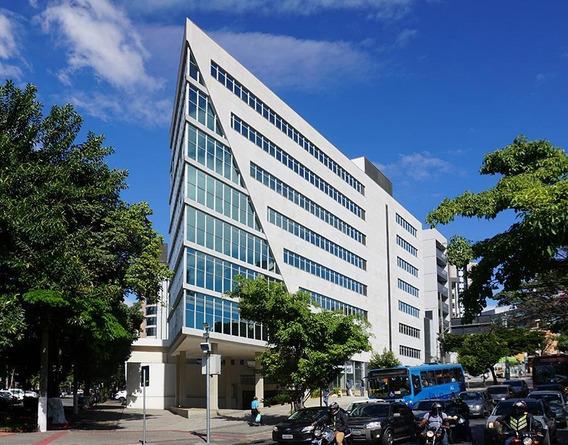 Sala Em Santo Agostinho, Belo Horizonte/mg De 256m² Para Locação R$ 14.084,50/mes - Sa440554