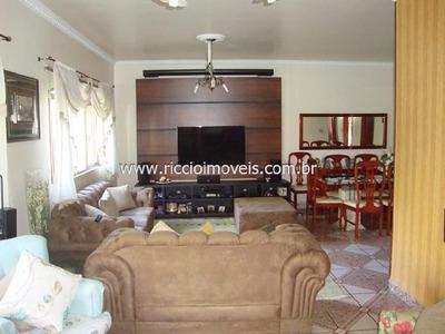 Casa Residencial À Venda, Jardim São Dimas, São José Dos Campos - . - Ca0993