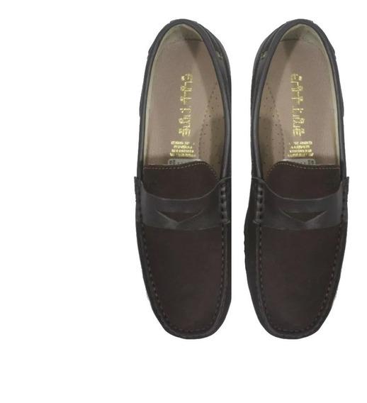 Zapato Para Caballero Marca Full Time