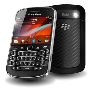 Para Repuestos!! Blackberry 9900 Estado Cosmético 9.5 De 10