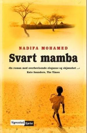 Livro Svart Mamba