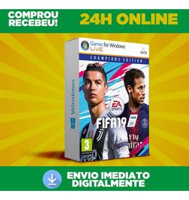 Fifa 2019 Pc Envio Imediado Digital 0 Segundo