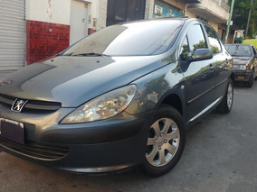 Peugeot 307 2.0 Xt Hdi Premium*full-full-nogal*permuto-!!!!!