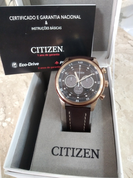 Relógio Citizen Eco-drive Tz30268r