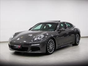 Porsche Panamera Porsche Panamera Blindado V6 3.6l Com 310cv