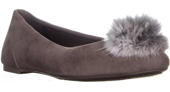 Zapato Flats Michael Kors Remi Ballet No. 40f7refp1s