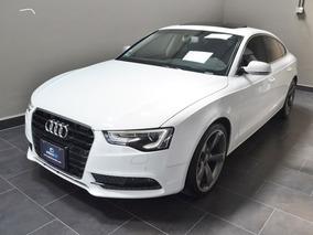 Audi A5 1.8 Spb Luxury 2013