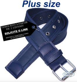 58b957232b Cinto Azul Masculino - Cintos para Masculino com o Melhores Preços ...