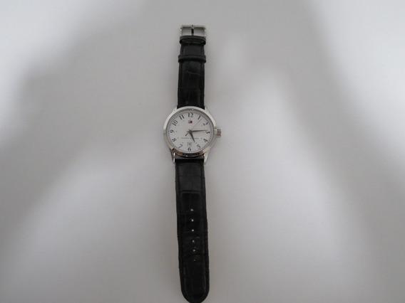 Relógio Tommy Hilfiger Pulseira Couro