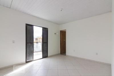 Apartamento No 1º Andar Com 2 Dormitórios E 1 Garagem - Id: 892907394 - 207394
