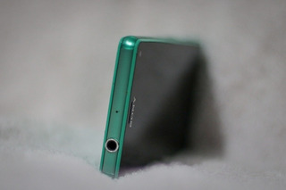 Celular Sony Z3 Compact