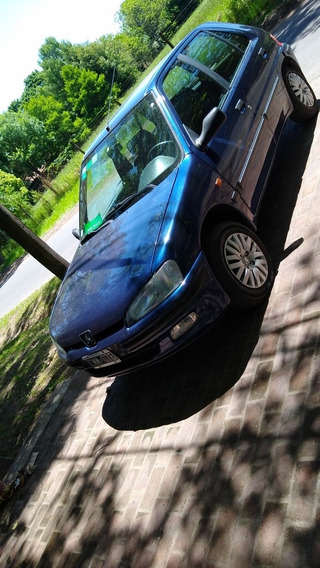Peugeot 106 1.4 Xr 1999