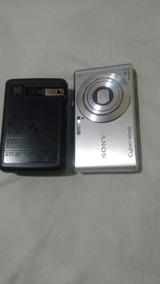 Câmera Digital Sony Cyber-shot 14.1 Mega Pixels
