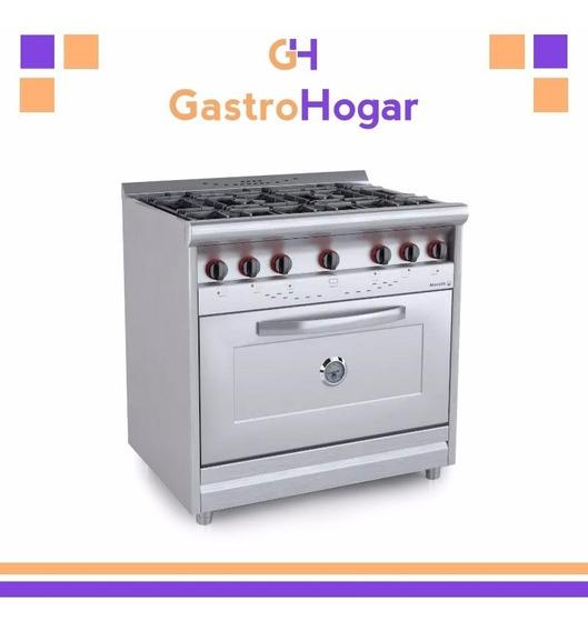 Combo Cocina Morelli Country 900 A + Campana Tst 90cm Nihuil