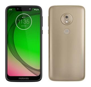 Motorola Moto G7 Play Tienda Física 195v