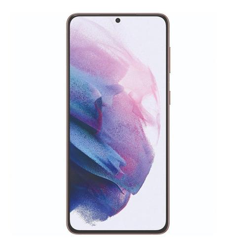 Samsung Galaxy S21+ 5G 128 GB  phantom silver 8 GB RAM