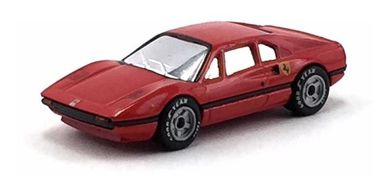 Matchbox Ferrari 308 Gtb World Class 1989 1/64 Loose !!!