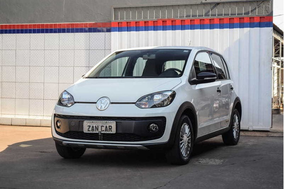 Volkswagen Up Track 1.0 12v 5p 2017