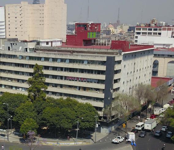 Se Renta Edificio Para Oficinas En Av. 20 De Noviembre En El Centro De Ciudad De México