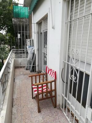 Parque,chacabuco,av.cobo,p.h.200 Mts.terraza,quincho,impec.