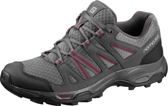 Tênis Feminino Salomon Redwood 3 - Trail Running - Hiking