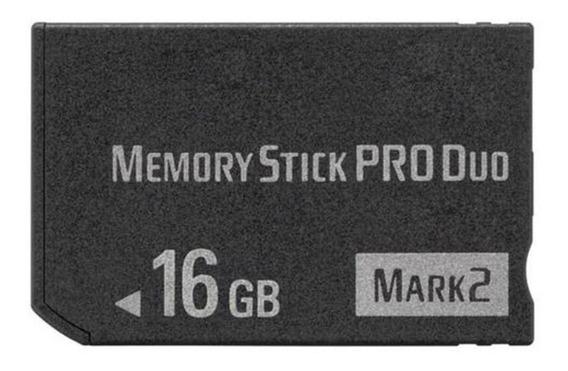 4gb 8gb 16gb 32gb Memory Stick Ms Pro Duo Cartão De Memóri