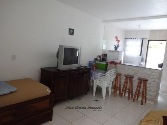 Ana Maria Imóveis Vende Casa Condomínio Massaguaçu! - C132-1