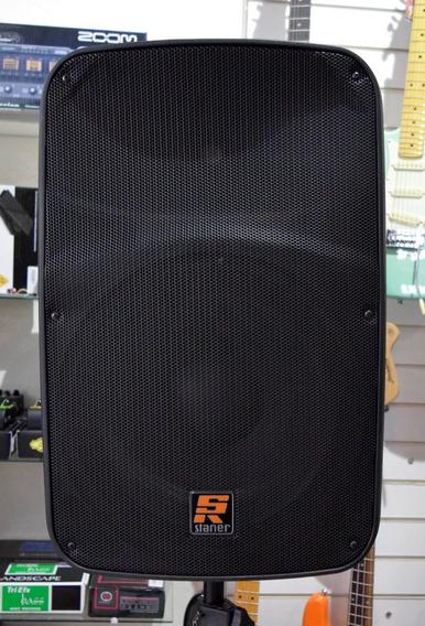 Staner Caixa Acústica Ativa Sr315a Oficial