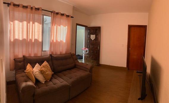 Casa À Venda, 2 Quartos, 2 Vagas, Paulicéia - São Bernardo Do Campo/sp - 43942